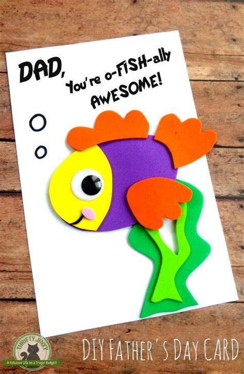 fathers day card to make best 25 fathers day cards ideas on