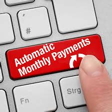 can you make withdrawals with a credit card you can convert monthly donors from credit cards to