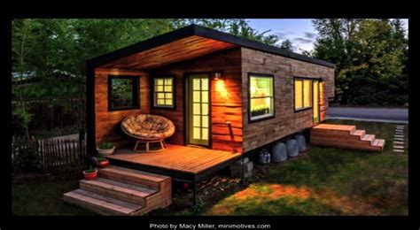 tiny houses cost tiny house movement gaining traction in the united states