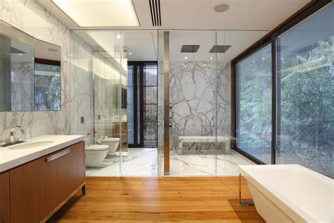 modern homes bathrooms gaby and associates home gaby and associates