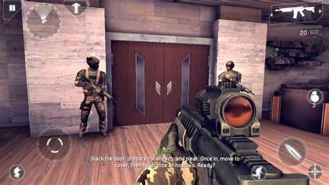 ios modern combat 4 free for idevice jailbreak aready camboworld
