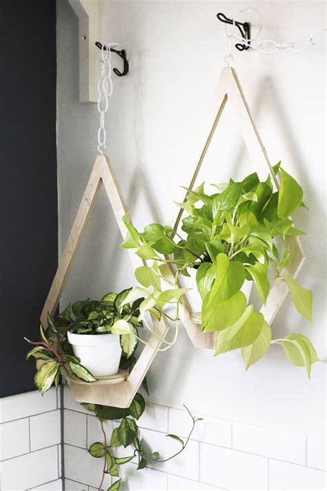 hanging planters diy best 25 hanging planters ideas on indoor