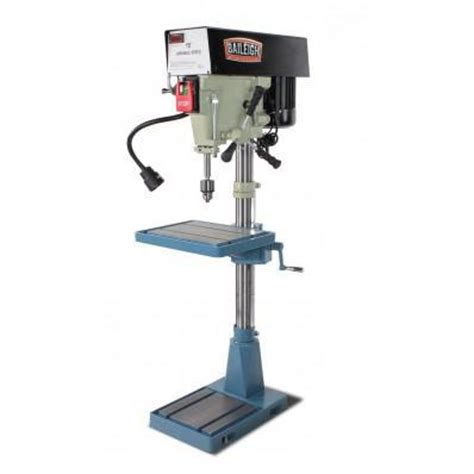 drill press for woodworking baileigh woodworking drill presses