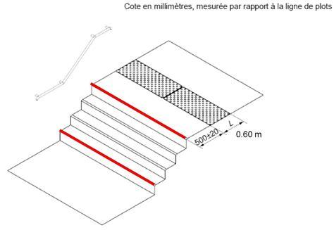 accessoires des escaliers et terrasses pmr marcanterra bois et plantes ouvrages ext 233 rieurs
