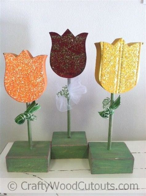 wood crafts ideas 1000 ideas about wooden flowers on wood