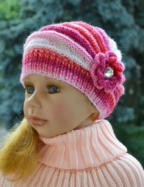 knit kid hat pattern 25 unique children hats ideas on childrens