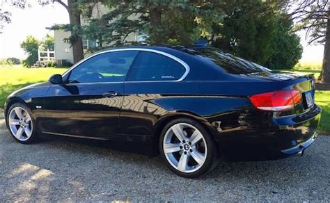 2008 Bmw 335i Coupe For Sale 2008 bmw 335i coupe dinan german cars for sale