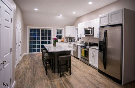 home depot paint colors for cabinets our kitchen pretoria white granite tile quot wood quot floors