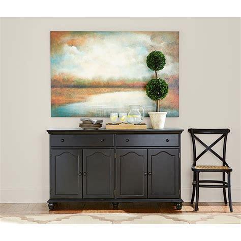 home decorator home depot home decorators collection harwick black buffet 5442100210