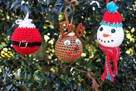 crochet tree ornament crochet tree ornaments allfreecrochet