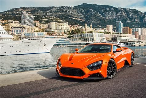 Car Wallpapers Hd Supercar Wide by Zenvo St1 High Definition Wallpapers 1080p Cars