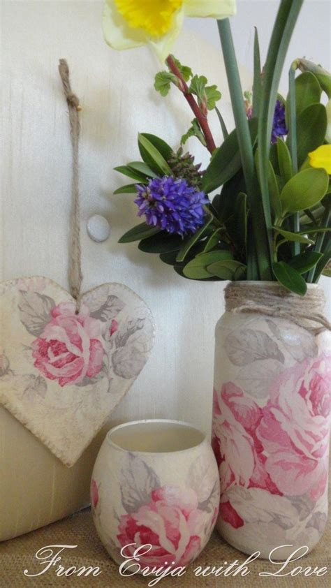 25 Best Ideas About Napkin Decoupage On Mod