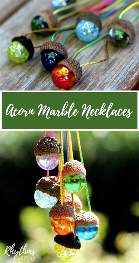 easy nature crafts for 25 best ideas about acorn crafts on