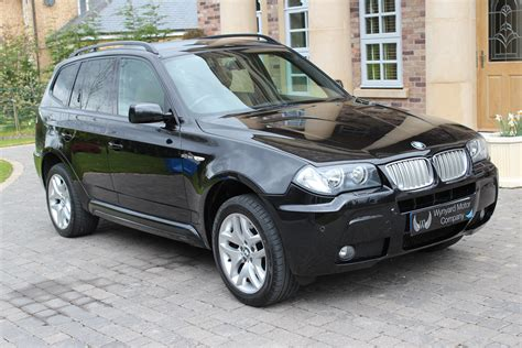2006 Bmw X3 3 0 I by Bmw X3 3 0sd 2006 Technical Specifications Interior And
