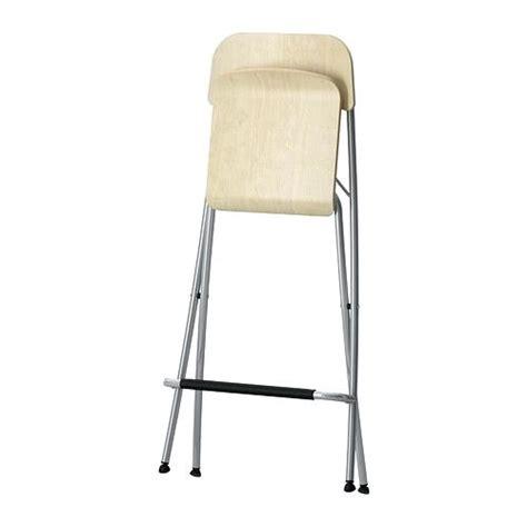 chaises de bar ikea