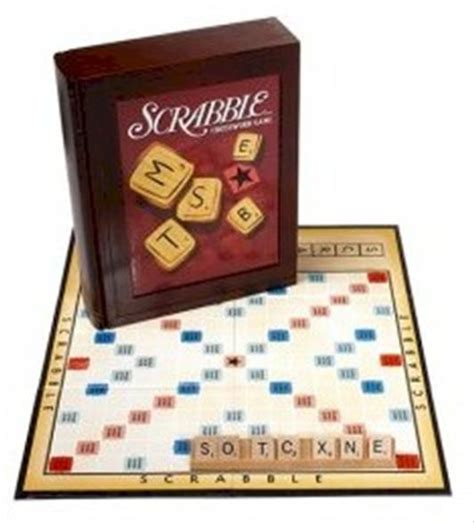 glass scrabble board the history of scrabble boards glass vintage gold