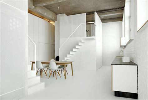 small loft two small lofts inside a loft modern house designs