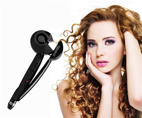 best curling wands 2015 for thick hair good curling irons for thick hair