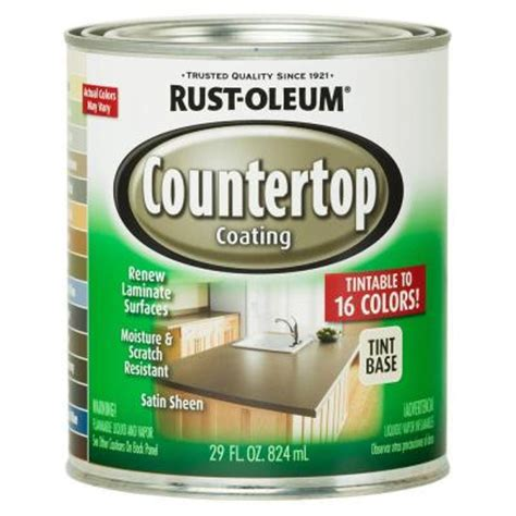 home depot paint for countertops my countertop project vintage trailer talk