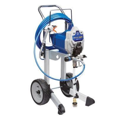 how to use home depot paint sprayer earlex spray station 5500 hvlp paint sprayer 0hv5500us