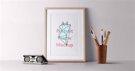 resume templates free download psd wood frame mockup vol2 psd mock up templates pixeden