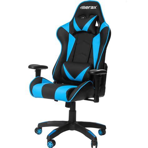 gaming chair reviews best cheap gaming chairs merax ergonomics review