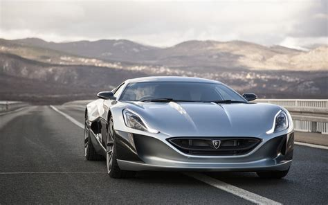How To Do Interior Design rimac concept one 2016 wallpapers hd design interior