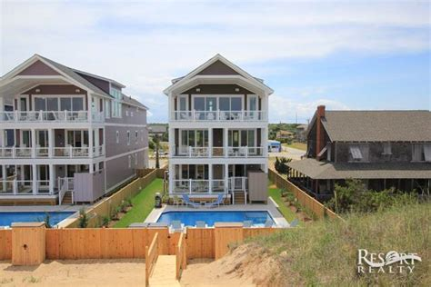 virginia cottage rentals oceanfront virginia nags vacation rental obx connection