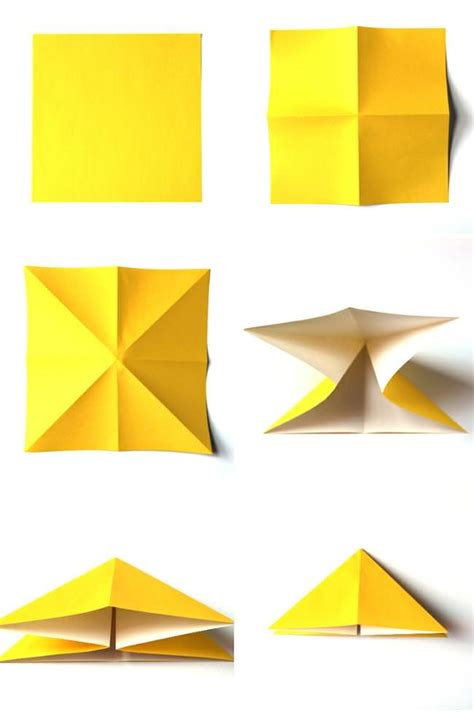 how to make origami easy easy origami butterfly tutorial tip junkie