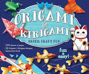 Difference Between Origami And Kirigami 28 Images