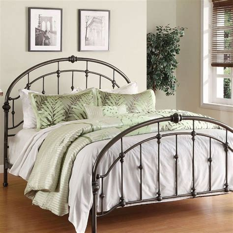 metal bed frame and headboard 17 best ideas about metal bed frames on metal
