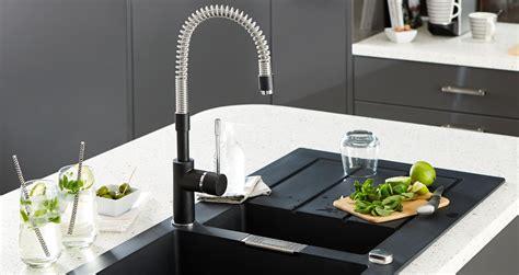 kitchen sink b q buyer s guide to kitchen taps help ideas diy at b q