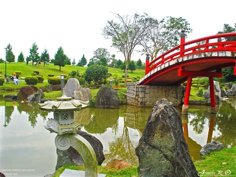 chinese garden all about jennifer