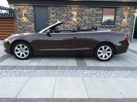2006 Audi A5 by Audi A5 2 0 2006 Technical Specifications Interior And