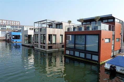 floating houses the future of floating homes on the mekong river
