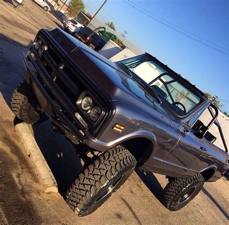 chevy k5 blazer custom bumper images