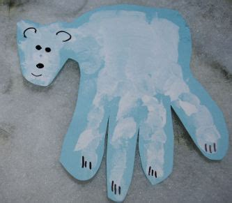 winter animal crafts for winter arts and crafts for ur kid s world