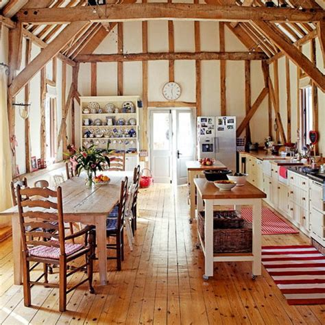 country home kitchen ideas country and home ideas for kitchens afreakatheart