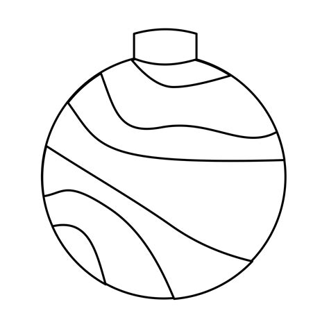 ornament coloring sheets ornament coloring page www imgkid the image kid
