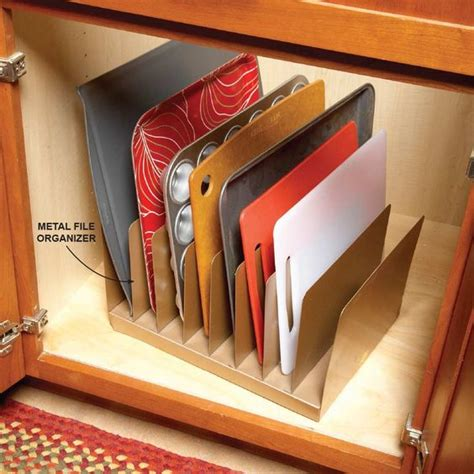 kitchen cabinets organizer ideas 1000 ideas about cabinet organizers on