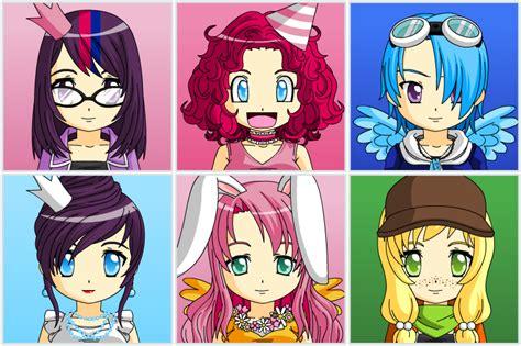 anime creator 246969 applejack artist tara012 bunny ears
