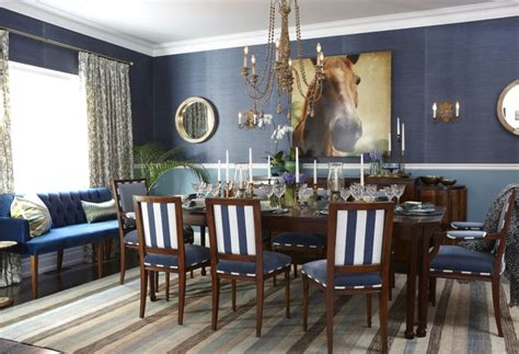 blue dining rooms s house season 4 blue dining room hooked on houses