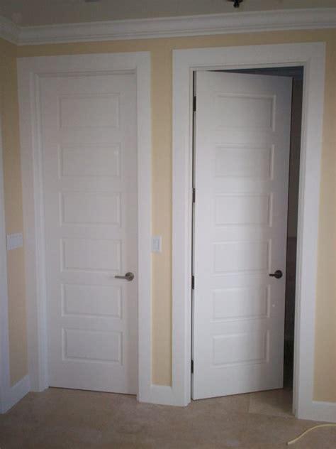 interior doors houzz supa doors 6 equal panel