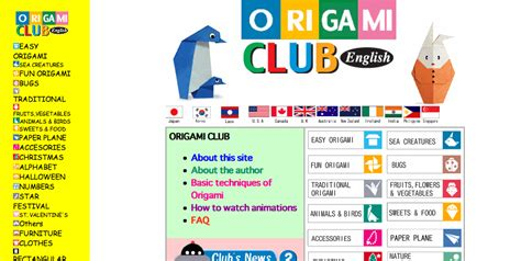 Japanese Language Lessons Let S Learn Japanese 187 Origami