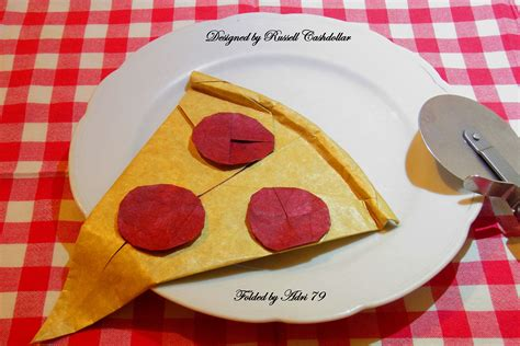 origami food delicious looking origami food that you can almost taste
