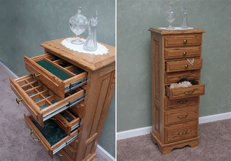 make jewelry armoire oak jewelry armoire option med home design posters