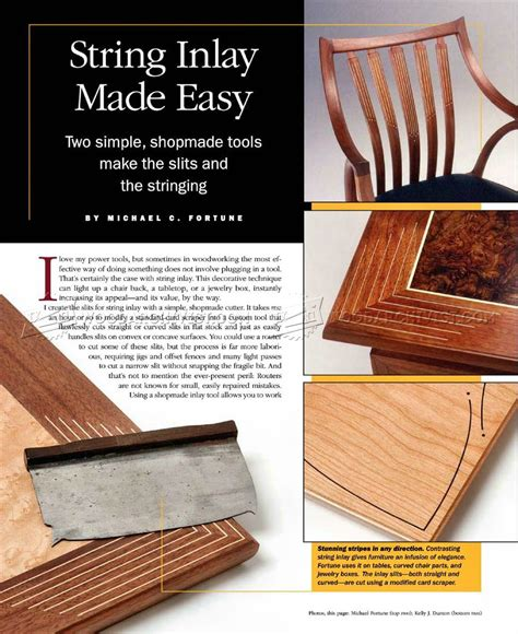 woodworking inlay techniques 21 popular woodworking inlay techniques egorlin