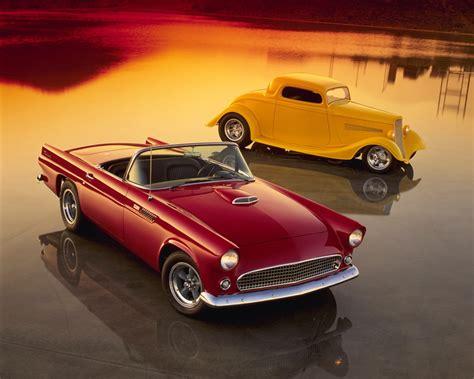 Car Model Wallpaper by Antique Cars Classic Car Models Wallpapers 1280x1024 No