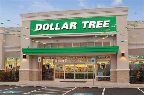 dollar tree dollar tree company is an investment that could grow