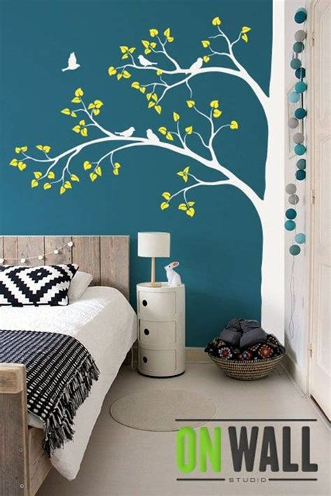 paint ideas for bedroom wall 17 best ideas about wall paintings on murals
